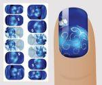 Слайдер для дизайна ногтей,