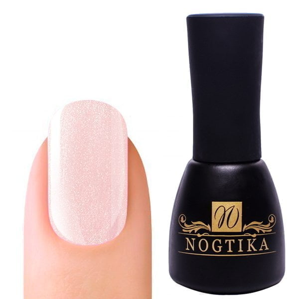 Гель-лак Nogtika Gel Polish Brilliant Rose, 5 мл - NOGTISHOP