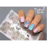 Слайдер дизайн Volume #2 Fashion nails