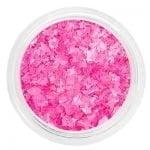 Декор неоновое пралине в баночке №04 SC 502 розовые, IRISK