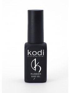 Каучуковая база KODI Rubber Base Gel, 12 мл - NOGTISHOP