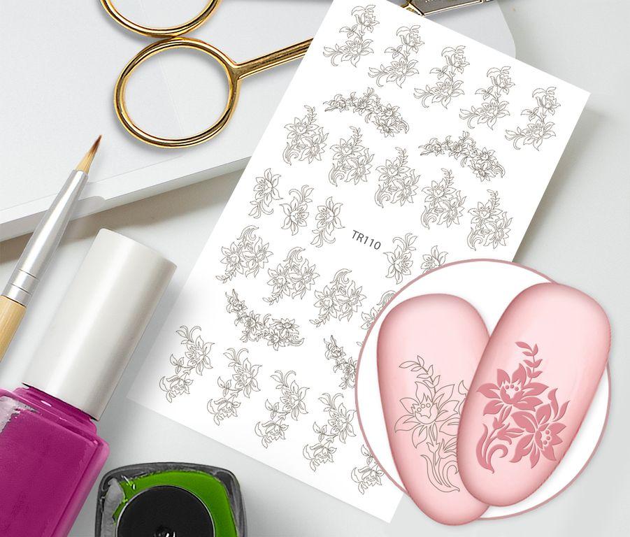 Дизайн ногтей интернет магазин